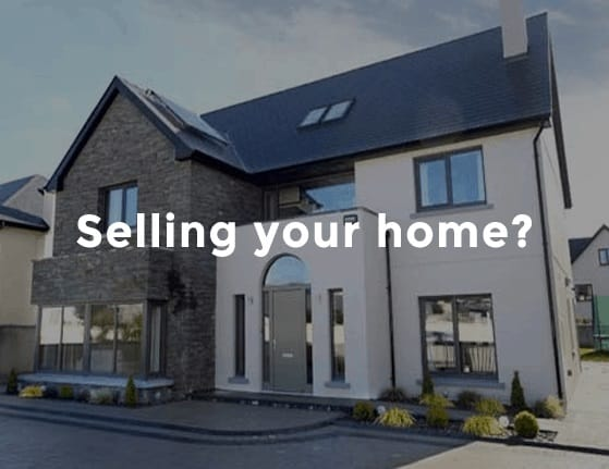 Selling your home with Rowan Fitzgerald Auctioneers.