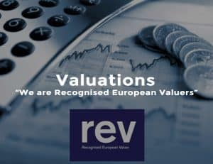 Auction valuations from Rowan Fitzgerald